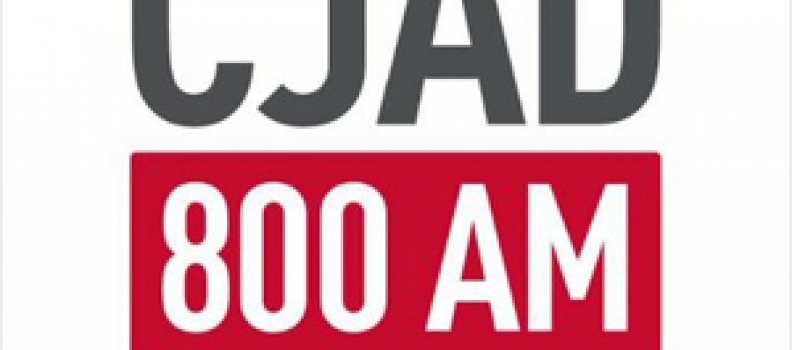 We're in the news on CJAD 800 – Interview with Aaron Rand