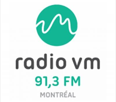 On parle de nous à Radio Ville-Marie 91,3 FM – Entrevue réalisée avec Michel Gailloux, animateur à l'émission Debout VM