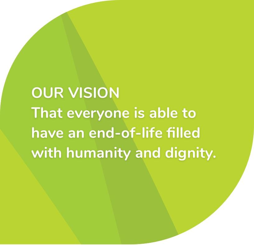 Our vision - St Raphael's