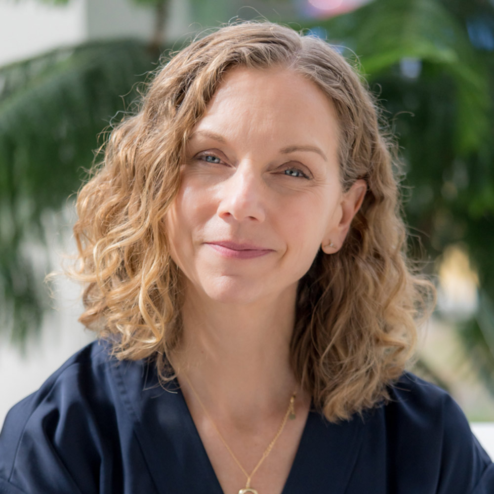 Dr. Krista Lawlor, MD