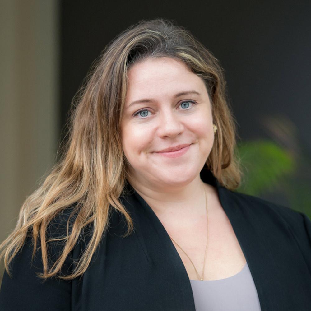 Olivia Lévêque, MBA