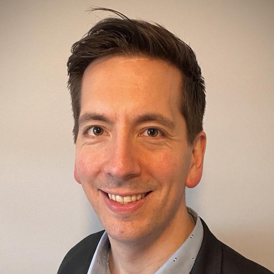 Robert Fiori, MBA