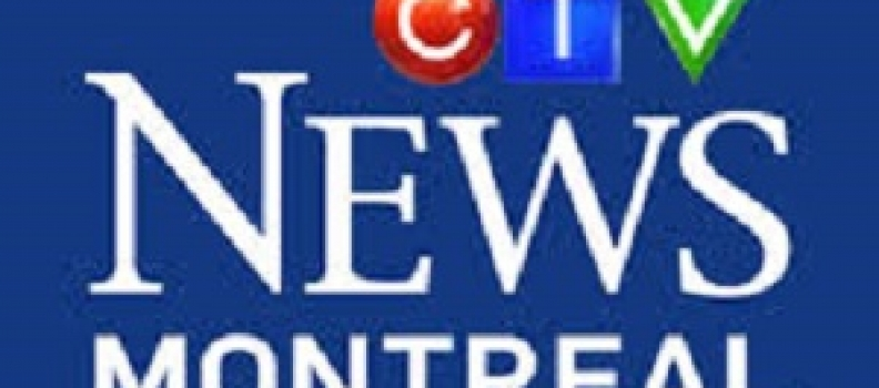 We're in the news on CTV News Montreal – Interview with Marco Ottoni, Vice President of St. Raphael's