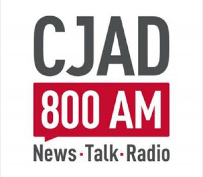 On parle de nous à CJAD 800 – Entrevue réalisée avec Aaron Rand (anglais seulement)