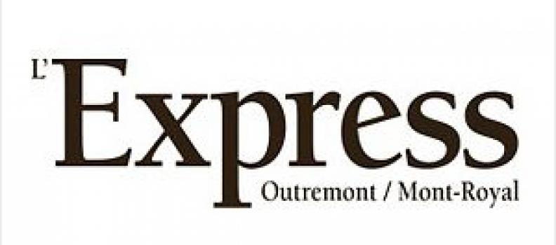 We're in the news in L'Express Outremont– «Début des travaux pour la Maison St‑Raphaël»  (French only)