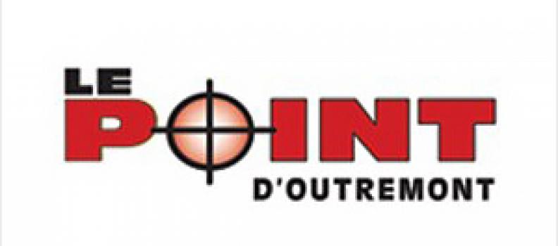 """We're in the news in Le Point d'Outremont – Permettre aux gens de """"vivre pleinement la fin de leur vie"""" (French only)"""