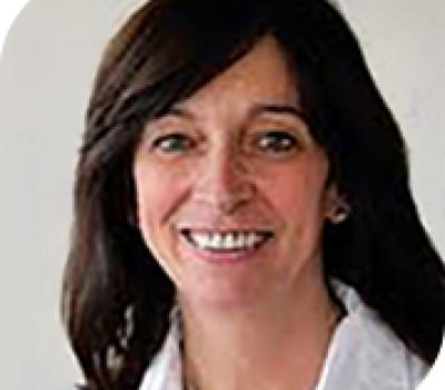 Rosemary O'Grady,  nouvelle DG de la Maison St-Raphaël