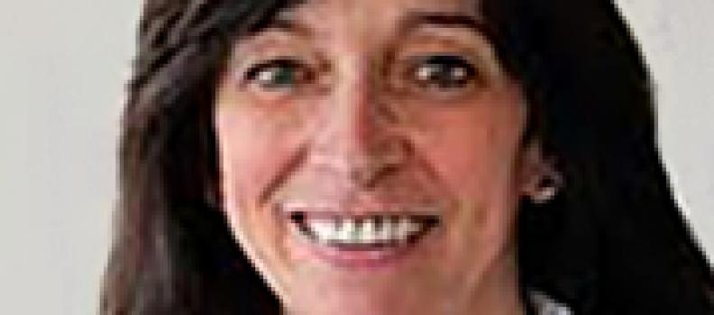 Rosemary O'Grady, St. Raphael's new Executive Director