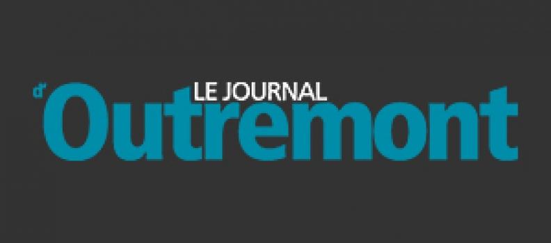 We're in the news in Le Journal d'Outremont – «Première pelletée de terre» pour la Maison St‑Raphaël (French only)