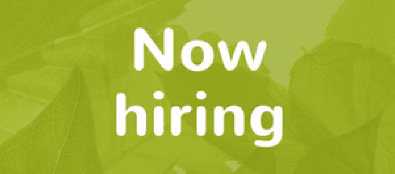 St. Raphael's is hiring!